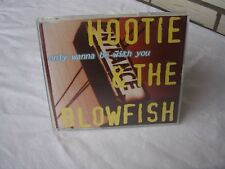 Hootie & the Blowfish Only wanna be with you