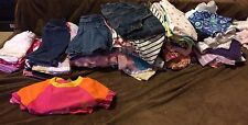 Lot Of 100+ 18-24, 18/24 Month Summer Spring Clothes Girls Dresses Etc Box B
