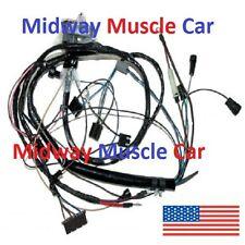 65 gto wiring harness gto wiring harness | ebay