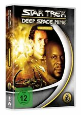 Star Trek Deep Space Nine Season Staffel 6 7er [DVD] NEU DEUTSCH