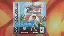 ANT BULLY BIENVENIDO AL HORMIGUERO GAME BOY ADVANCE GBA 24/48H