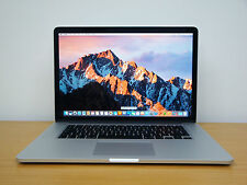 "Apple MacBook Pro Retina 15.4"" (Latest Mdel 2015) i7 2.5GHz 16GB 1TB AppleCare"