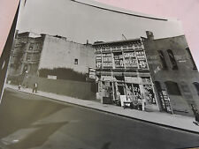 Photo: 1960s STEINBERG FURNITURE 175 East 124th St., HARLEM Latinos New York NYC