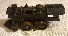 Antique Cast Iron Wind Up Train!
