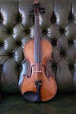 Geige / Violine Paolo Maggini Kopie Markneukirchen 19. Jahrhundert - restauriert
