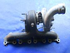 Porsche 970 Panamera 4.8 Turbo Abgasturbolader  Zylinder 5-8 94812302676
