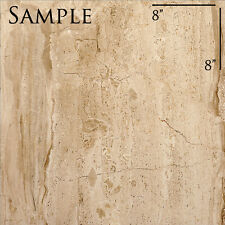 "SAMPLE of 24"" x 24"" FIORANESE Ceramica IN&OUT GOLD Floor Tile Made in Italy"