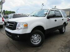 Ford: Expedition SSV 4X4