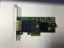 INTERFACE MASTERS PCI-EXPRESS DUAL PORT GIGABIT LAN CARD - NIAGARA 2265