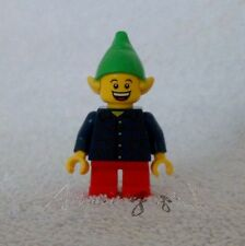 *! Genuine New Lego Happy Elf Split From Set 10245 !!