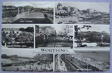 CPA Postcard - UK - Worthing