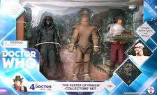 Doctor Who The Keeper of Traken Collectors Set 1981 Underground 039264