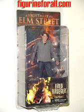 "NECA Nightmare on Elm Street Movie 2010 FRED KRUEGER 7"" Action Figure Movie New"