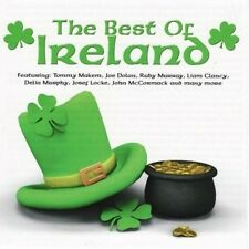 The Best of Ireland 2 CD NUOVO Richard Crooks/Dennis Murphy/Carmel Quinn/+