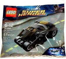 LEGO 30300 - Super Heroes - The Batman Tumbler - Poly Bag Set - NEW