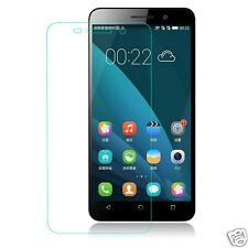 Tempered Glass Screen guard scratch Protector For Huawei honor 4X