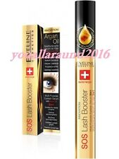 EVELINE Wimpernwachstum SOS LASH BOOSTER mit Arganöl 5in1 Wimpernserum 10ml