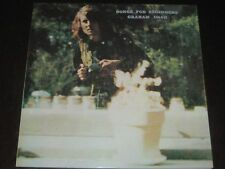Graham Nash rare '71 US EXPORT military LP Songs For Beginners mint-  CSN&Y folk