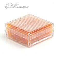 Silica Gel Desiccant Moisture Orange Indicating For Absorb Box Reusable