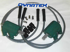 Kawasaki Z900 LTD Z1000 LTD Dyna Performance Ignition Coils and Leads.