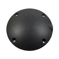 Black Derby Cover Harley-Davidson XL Sportster 1994 to 2003