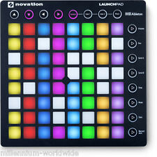 NOVATION LAUNCHPAD MK2 - MIDI PRODUCTION CONTROLLER, ABLETON Authorized Dealer