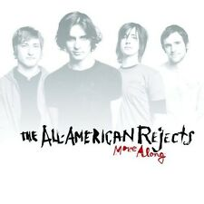 The All-American rejects-Move Along CD NEUF