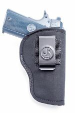 "Nylon IWB Inside Holster Kimber Ultra Raptor II 45 ACP 3"" Barrel"