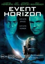 Event Horizon - Sam Neill, Laurence Fishburne  (DVD, 2011) #222