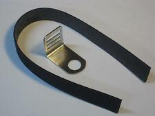 Triumph BATTERY STRAP & BUCKLE L Shaped bracket motorcycle 650 500 82-8032