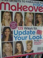 In Style Makeover Magazine - Fall 2005, Best Hair/Hollywood, 125 Ways To Update