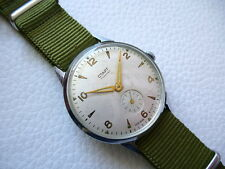 """""""The Russian Omega"""" Vintage START Men's watch from 1950's years Russian Harmony!"""