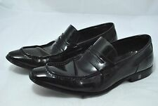 Versace Collection Men's Dress Shoe Slip On Euro Size 41 US 7 V90S504 Formal