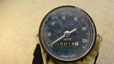 1968 Honda CL450 K1 Scrambler H554-5. speedometer speedo gauge