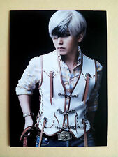 SUPER JUNIOR SJ MAMACITA AYAYA Post Card Postcard - Sungmin (New)