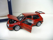 1:18 Norev VW Golf 3 GTI  1996 red NEW FREE SHIPPING WORLDWIDE