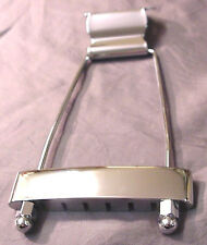 TRAPEZE STYLE TAILPIECE FOR ARCHTOP GUITAR ch