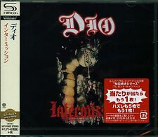 DIO INTERMISSION 2016 JAPAN RMST SHM HIGH FIDELITY FORMAT CD - CRAIG GOLDY