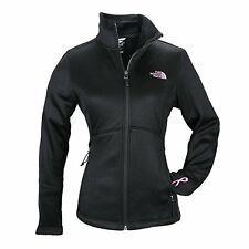 New Women's The North Face Ladies Agave Coat Jacket Black XL