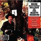 Marty Robbins - More Gunfighter Ballads and Trail Songs (2011)