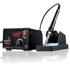 220V 75W Inverter Frequency Change Electric 967 Soldering Station Iron