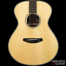 BRAND NEW BREEDLOVE JOURNEY SERIES ACOUSTIC - CONCERT LIMITED BRAZILIAN ROSEWOOD