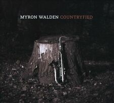Countryfied by Myron Walden