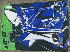 GRAPHICS  UFO - RESTYLE YZ 125-250  02-16