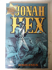 JONAH HEX. ORIGINES - PANINI COMICS DC 2007 IN FRANCESE - FUM9