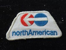 North American Van Lines Vintage Trucking  Patch