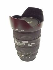 Nikon AF Nikkor 20-35mm f/2.8D Zoom Lens, Excellent!