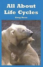 All About Life Cycles (Paperback)