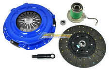 FX STAGE 2 PERFORMANCE CLUTCH KIT 05+ FORD MUSTANG GT BULLITT SHELBY GT 4.6L V8