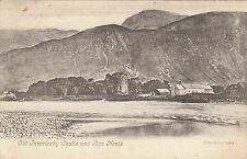 Old Inverlochy Castle & Ben Nevis, Nr FORT WILLIAM, Inverness-shire